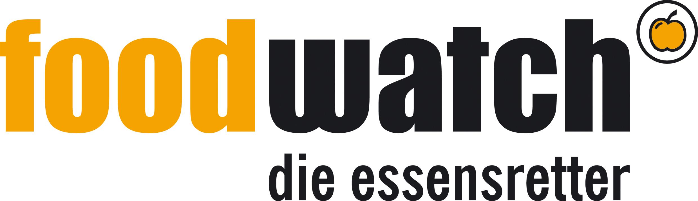 Foodwatch Logo