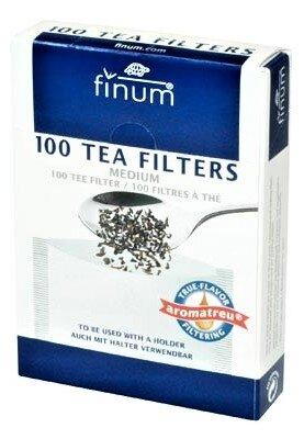 Finum Teefilter M